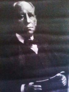 Samuel Hazleton
