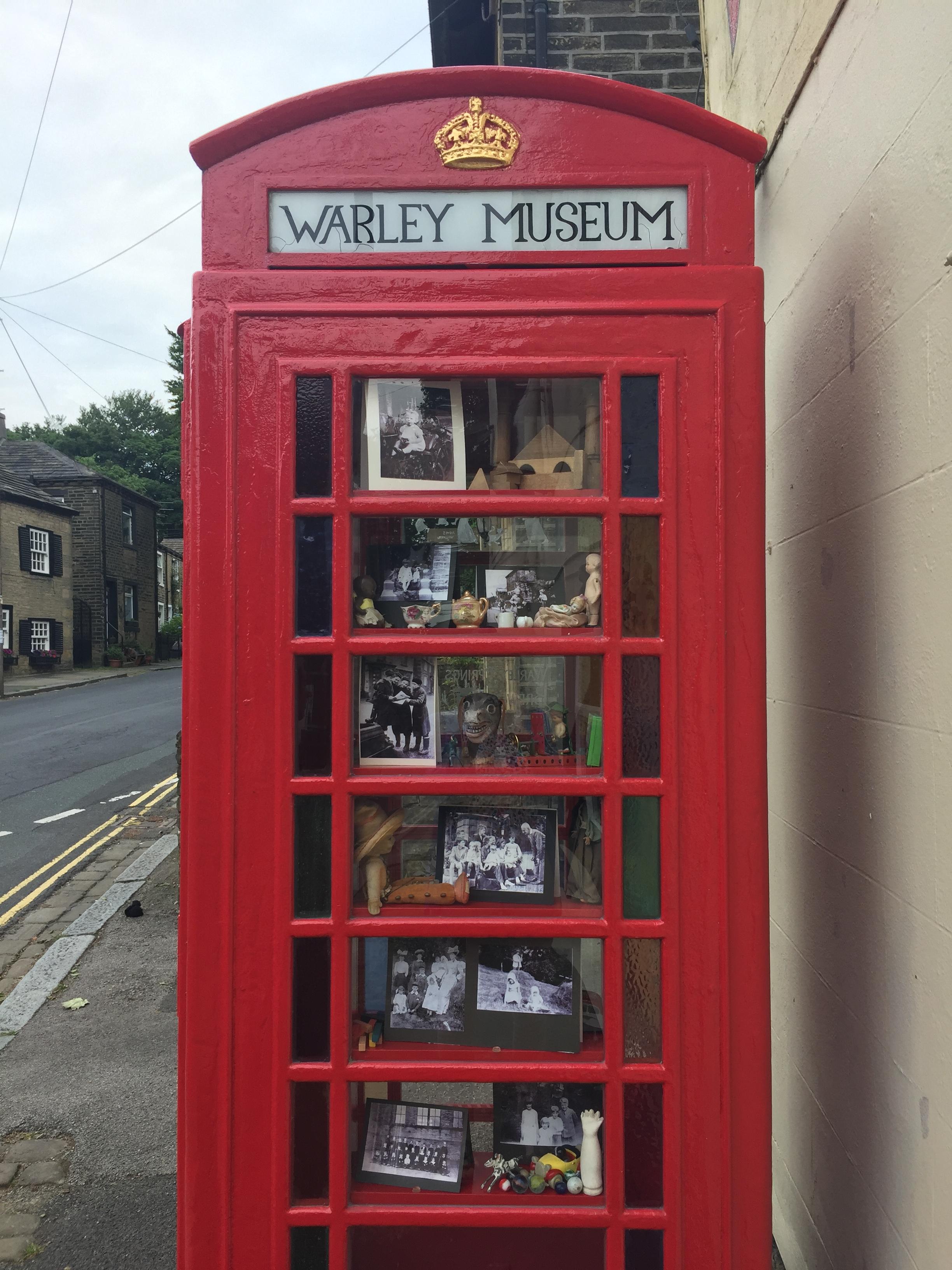 Αποτέλεσμα εικόνας για Warley Museum